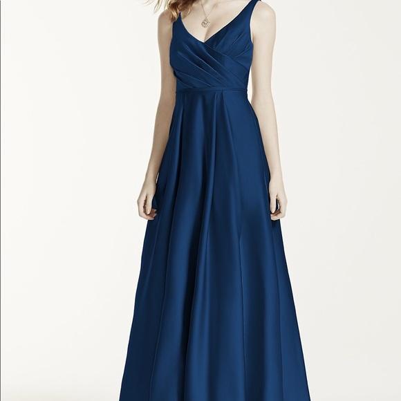 dd64a43fd8b2 David's Bridal F15741. M_5ca047b99d3b785ba0b030f3. Other Dresses you may  like. Wedding dress